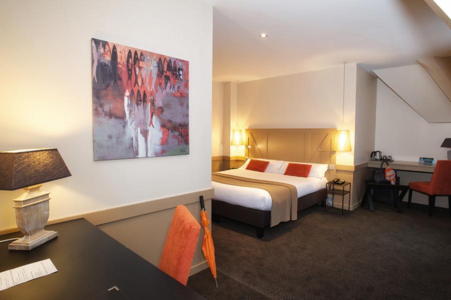 hotel saint malo la maison des armateurs. Black Bedroom Furniture Sets. Home Design Ideas