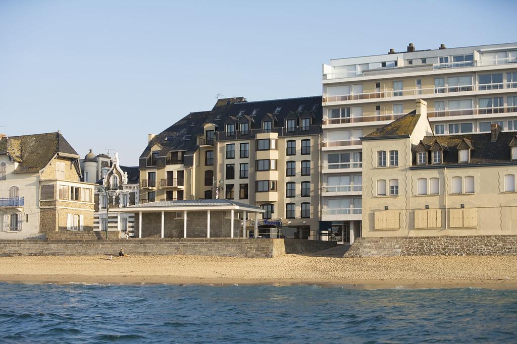 Hotel Pas Cher A Saint Malo